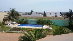 Opuka Park Hotel, Avenida Blumenau, 4111 - Recanto dos Passaros, 78890-000, Sorriso