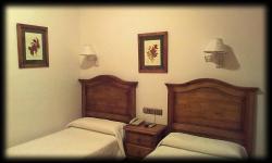 Hotel Bonilla, C/ Rio, 9, 11570, La Barca de la Florida