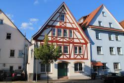 Ferienwohnung am Schloss, Schloßstraße 16, 88605, Meßkirch