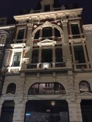 Maison Bontinck, Brabantdam 84, 9000, Gent
