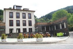 Hotel Mirador de Barcia, Barcia, 3, 27242, Ribeira de Piquin
