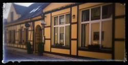 Penzion & Resturant U Zlatého Selátka, Štefanikova 207, 27204, Kladno