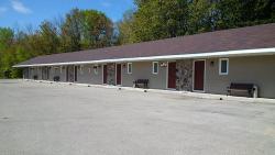 Peninsula Motel, 143 Highway 6, N0H 2T0, Wiarton