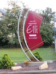 Ferienhaus Elli, Alte Poststraße 2, 54472, Monzelfeld