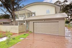 The Beach Townhouse, 34 Binda Street, 2324, Hawks Nest