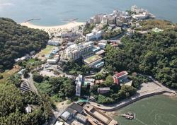 Wano Resort Hazu, Nishiuracho,Oyama 17, 443-0105, Gamagori