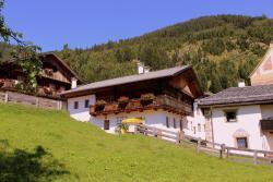 Ferienhaus Veider, Obertilliach 56, 9942, Obertilliach