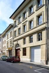 Hine Adon Fribourg, Rue Pierre Aeby 11, 1700, Fribourg
