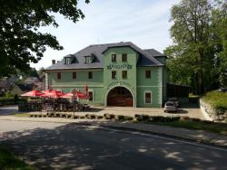 Hotel Excelent, Pivovarská 14, 79501, Rýmařov