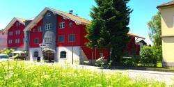Hotel Metzgerei Schatz, Kaiser Franz Josef Straße 10a, 6845, Hohenems