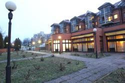 Hotel JU Penzionerski dom ZDK, Prve zeničke brigade 1D, 72000, Zenica