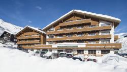 Alpenhotel Valluga, Zürs 280, 6763, Zürs am Arlberg