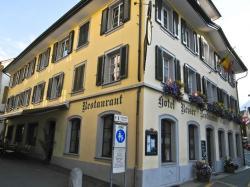Hotel Reiser, Schmiedgasse 1, 6460, Altdorf