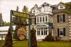 Spruceholme Inn, 204 Rue Principale, J0X 1V0, Fort Coulonge