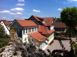 Gasthaus Loewenthor & Hotel Hahn, Bruchsaler Str. 4, 75053, Gondelsheim