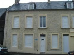 Gîte De La Plage Du Débarquement, 38 Rue De La Libération, 14450, Grandcamp-Maisy