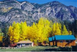 Steamboat Mountain Chalets, 5011 Beaverfoot Street, V0A 1P0, Spillimacheen