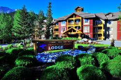 Pemberton Valley Lodge, 1490 Sea to Sky Highway, V0N 2L1, Pemberton