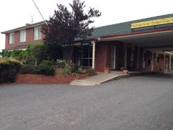 Cardigan Lodge Motel, 741 Remembrance Dr, Cardigan Village, 3352, Ballarat