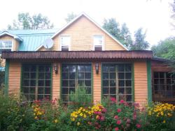 Maison du Voyageur, 3137 route 148, J0V 1B0, Grenville-sur-la-Rouge