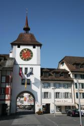 Backpackers Gasthaus Post, Leuenplatz 3, 6130, Willisau