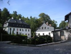 Hammerschloss Unterklingensporn, Unterklingensporn 1, 95119, Naila