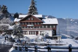Gasthaus Paxmontana, Dossen 1, 6073, Flüeli