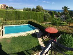 Appartement/Villa aux Portes de Nice, 180 Rue du Commandant Cahuzac, 06700, Saint-Laurent-du-Var