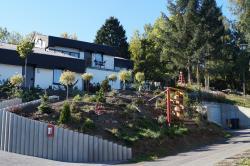 Ferienhäuser Sonnenhöhe, Weinfelder Weg 1-11, 54552, Schalkenmehren