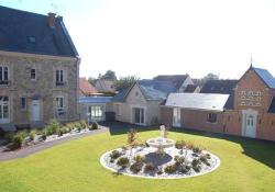Hotel Le Relais De Fleurette, 5 Route De Craonnelle, 02160, Pontavert