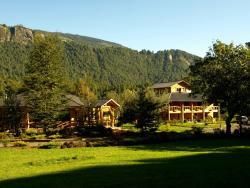 Peumayen Lodge & Termas, Camino Pucón - Huife Km 28, 4920000, Collentañe