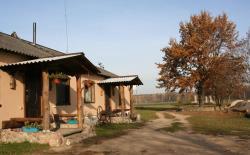 Shadrin Village House, Tsentralnaya ulitsa 70, derevnya Zaluzye, Zhabinkovskiy region, Brestskaya oblast, 225121, Zaluzzie