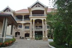 Phou Khankham, Ban Mai Huanmuang, Sekong, 01000, Ban Pakthôn