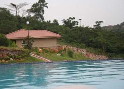 The Lansdown Resort, Agymenti Ghana Eastern Region,, Aburi