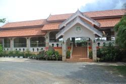 Vang Xang Hotel, Ban Peamai, Ban Pakthon, 01000, Ban Pakthôn