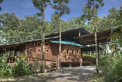 Cinco Ceibas Reserve, Pangola, Sarapiqui, 41001, Sarapiquí