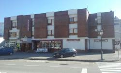 Hotel Puente de los Santos, Av. De Galicia 15, 33740, Tapia de Casariego