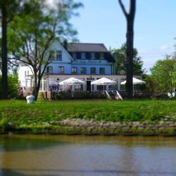 Burger Fährhaus, Hafenstraße 48, 25712, Burg
