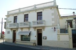 Hotel Villa Matilde, Calle Gabriel y Galán, 8, 10910, Malpartida de Cáceres
