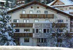 Hotel Garni Pra Posta, Oberer Kirchenweg 1, 6561, Ischgl