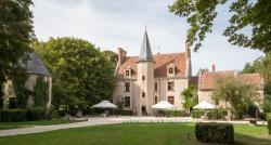 Château - Hôtel Le Sallay, Lieu dit Le Sallay, 58470, Magny-Cours