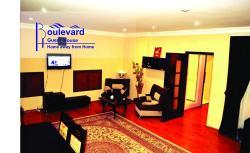 Boulevard Guest House, Memmedemin Resulzade Boulevard 6, AZ 1095, Baku
