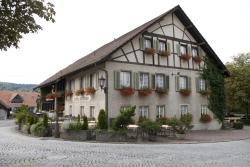 Hotel Gasthaus Hirschen, Brühlstrasse 15, 5416, Kirchdorf