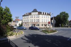 Hotel Sächsischer Hof Hotel Garni, Gartenstr. 21, 01796, Pirna