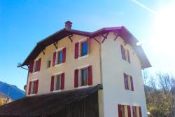 Le Bouverie, 738 Route de Thonon, 74110, Montriond