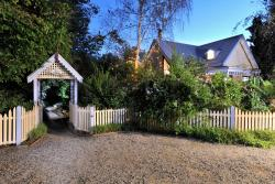 Gembrook Cottages, 91 Main Street, 3783, Gembrook