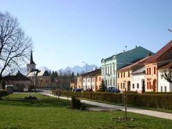 Guest House Andrišov Dom, Tvarožná 24, 059 71, Tvarožná