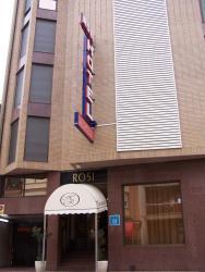 Hotel Rosi, Doctor Fleming, 50, 12580, Benicarló