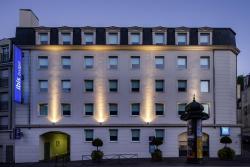 ibis budget Meudon Paris Ouest, 3 bis rue de Paris, 92190, Meudon