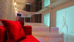 Motel Sagitário (Adult Only), ROAD MARIO COVAS, 67113-330, Ananindeua